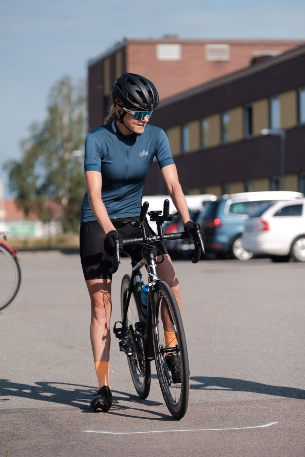 Anna Friborg, Sweden, Team Sigr SUb610 2019